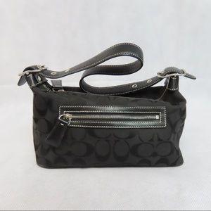Coach signature small purse